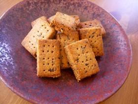 バターなしでも作れる!サクサクの簡単クッキーレシピまとめのサムネイル画像