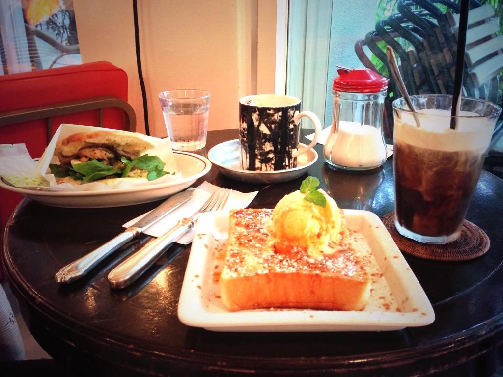仙台のおすすめカフェを厳選!カフェでくつろぎのひとときを。のサムネイル画像