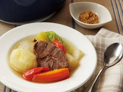 寒い日に食べたい人気メニュー「ポトフ」お勧めレシピをご紹介しますのサムネイル画像