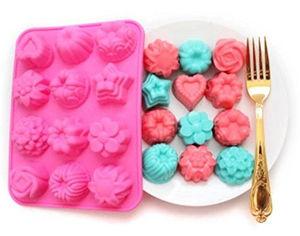お菓子作りに便利!おすすめシリコン型と型を使ったレシピをご紹介!のサムネイル画像