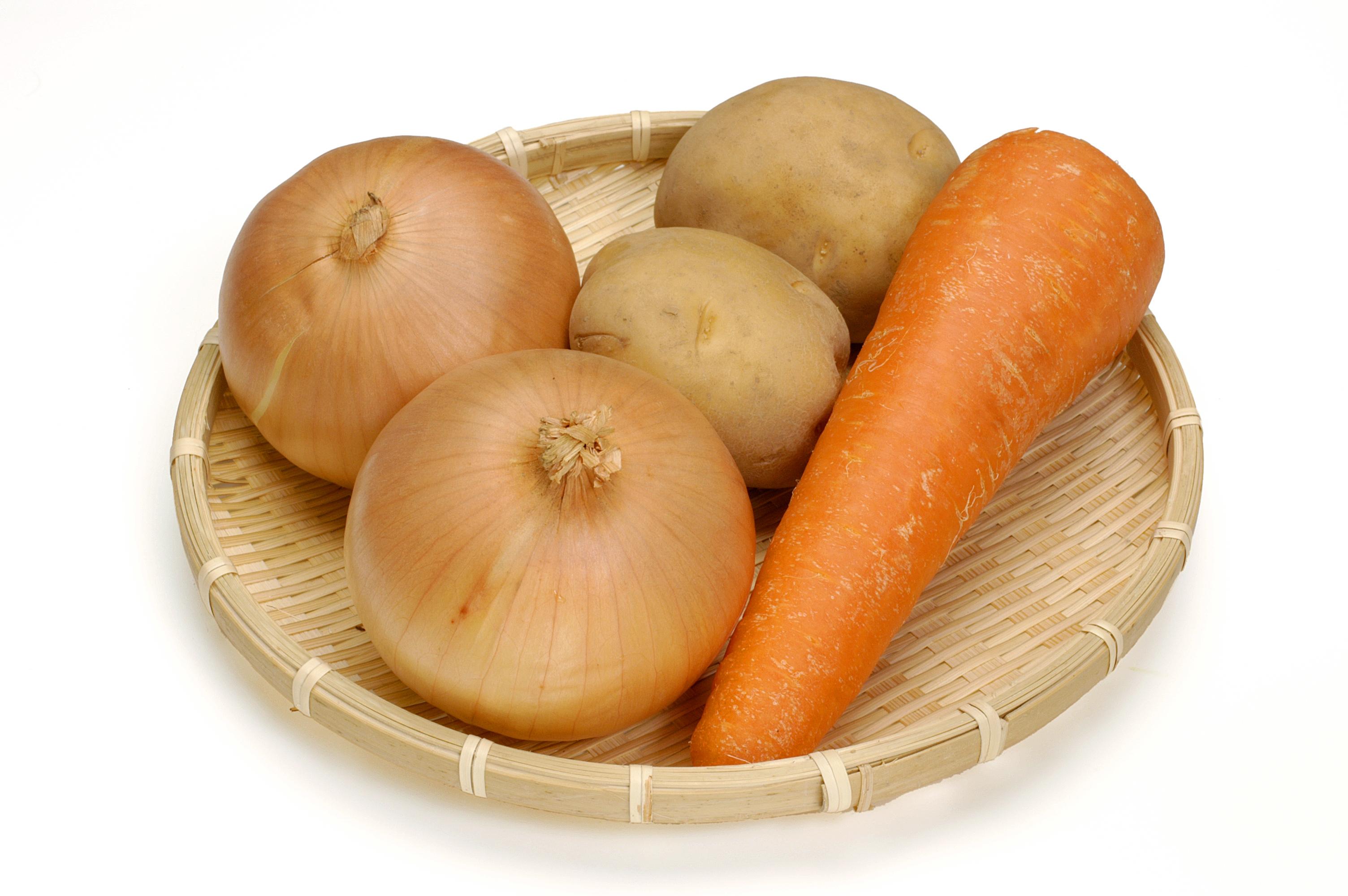 食卓の強い味方!人参と玉ねぎを使うレパートリーを増やすレシピ5選のサムネイル画像