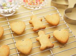 今日のおやつにクッキー作ろう!お子様と出来る簡単な作り方!のサムネイル画像