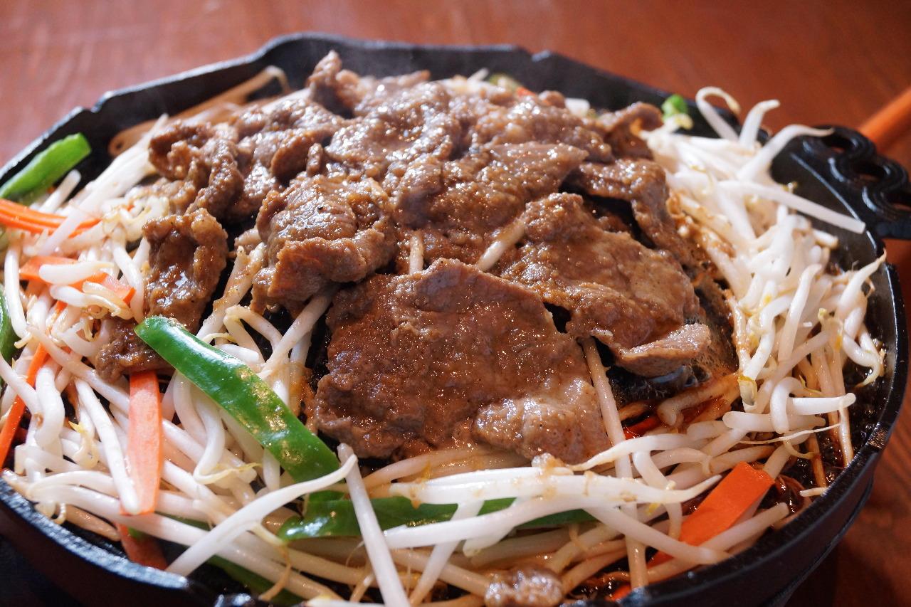 """話題の太りにくい肉料理""""ジンギスカン""""の食べ方と魅力を紹介!のサムネイル画像"""