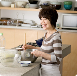 料理研究家「栗原はるみ」!そのカレーレシピをマスターしたい!のサムネイル画像