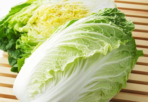 飽きたと言わせない!白菜の漬物のレシピ!白菜の大量消費に…のサムネイル画像