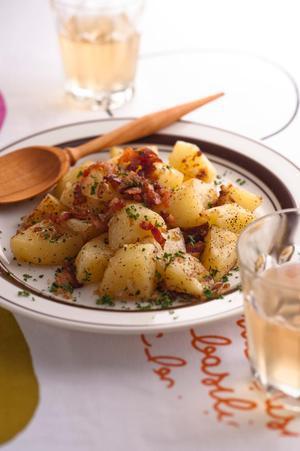 おかずにもスイーツにも!おいしいポテトの料理レシピをご紹介♪のサムネイル画像