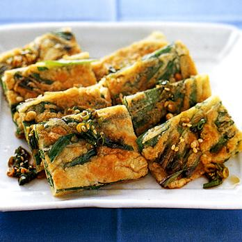 韓国のおいしい料理チヂミレシピ!簡単おいしいチヂミレシピ5選紹介のサムネイル画像