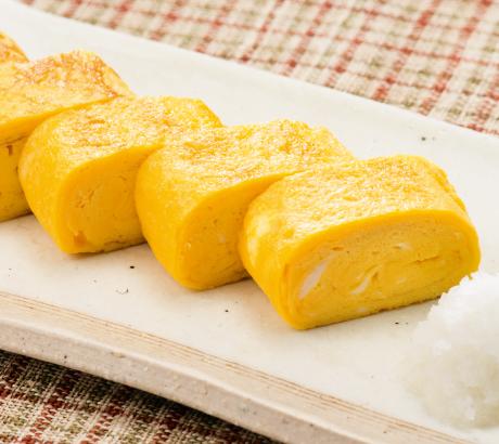 お弁当の定番の玉子焼き!絶品美味しいレシピをご紹介します!のサムネイル画像