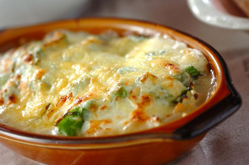 こどもも大好きグラタン♪美味しいグラタンの簡単レシピ5選のサムネイル画像