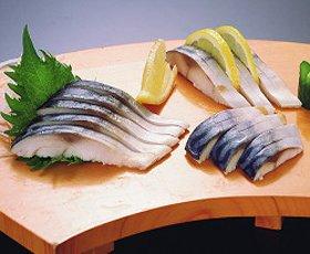 酒の肴に!おかずに!サッと一品作れるしめ鯖アレンジレシピ!のサムネイル画像