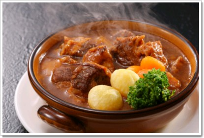 いい牛肉が手に入ったら、今夜はビーフシチューを作ってみよう!のサムネイル画像