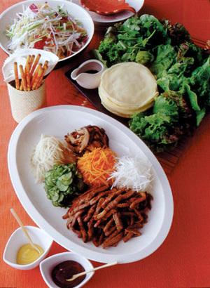 みんなでも♪ひとりでも♪おうち焼肉を楽しむレシピおすすめ5選のサムネイル画像