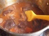 寒い日にぴったり!温まるビーフシチューレシピを紹介します!の画像