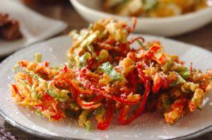 赤ピーマンを使って食卓を華やかに!美味しいおすすめレシピ5選の画像