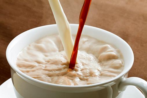カフェオレ好きな方必見!カフェオレ味の大人スイーツレシピのサムネイル画像