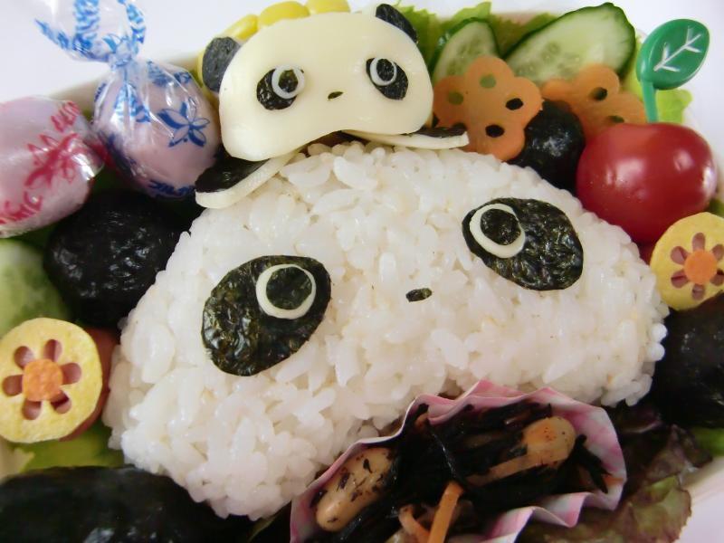 箱を開けると笑顔も溢れる!キャラクター弁当の作り方をご紹介のサムネイル画像
