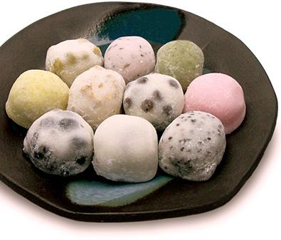 和菓子の定番!お家で作れるおすすめの大福レシピ厳選5品目!のサムネイル画像