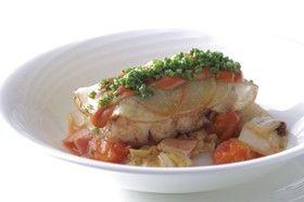 料理初心者でもラクラク!晩御飯の一品に。ムニエルレシピ5選!!のサムネイル画像