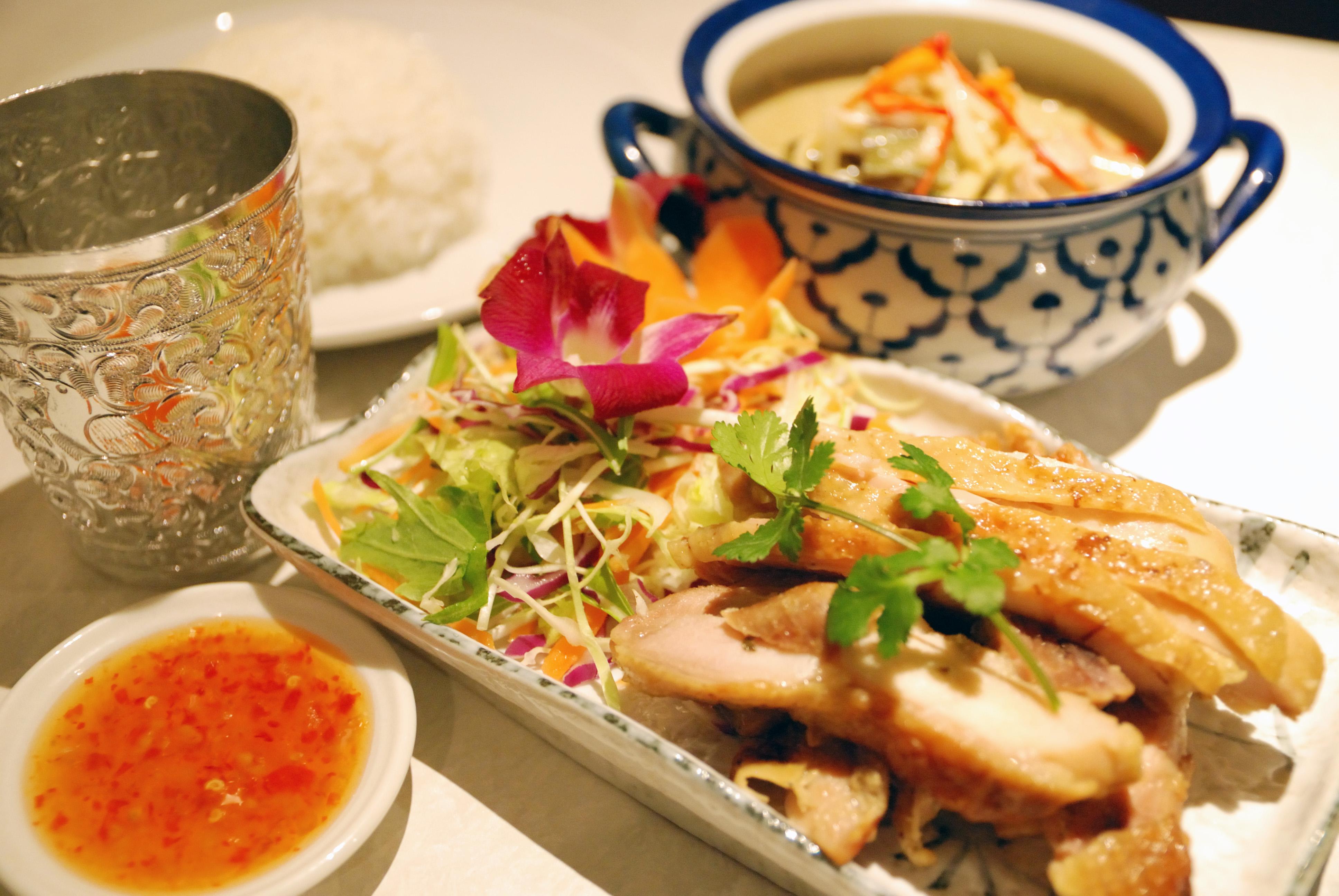 レストランにも負けない!おうちで楽しむ本格的タイ料理レシピ集♪のサムネイル画像