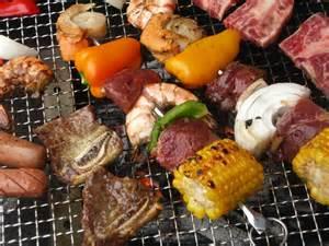 バーベキューの食材は何を準備する?人気の食材を選んでみました。のサムネイル画像