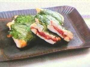 ヘルシーで財布に優しい☆ささみと梅肉でサッパリおかずレシピのサムネイル画像