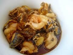 おつまみに最適!つぶ貝を使った超簡単レシピ5選ご紹介します!のサムネイル画像