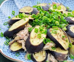 なすと豚バラの黄金コンビ!美味しくて簡単な大人気レシピ5選!のサムネイル画像