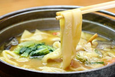 体が芯から温まる♡どこか懐かしい♪ほうとうの美味しいレシピ集のサムネイル画像