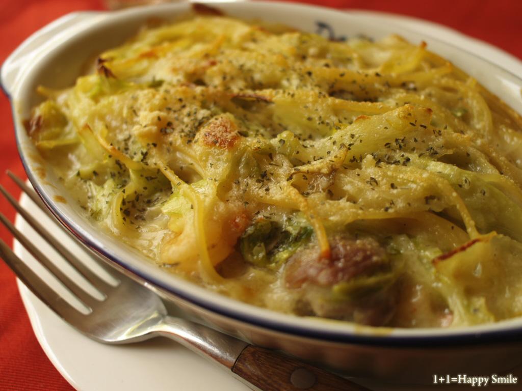 余ったキャベツを大量消費!!ヘルシー&美味しいキャベツレシピ7選のサムネイル画像