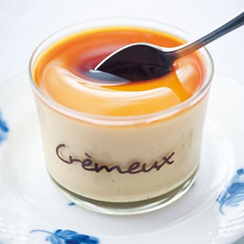 ぷるぷる派?とろーり派?人気のプリンを自分で作ろう♪絶品レシピ5のサムネイル画像