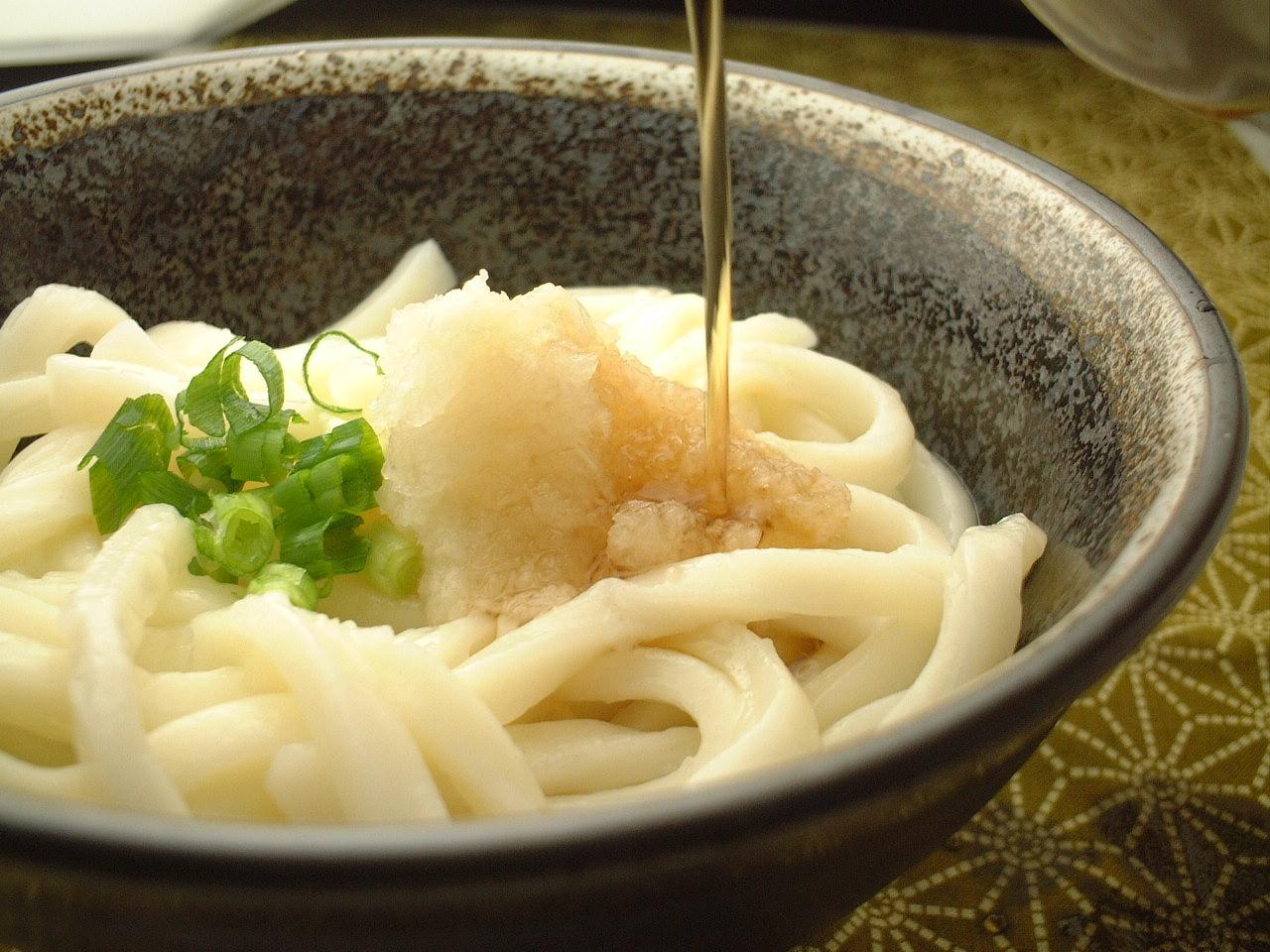 つゆから作るうどんは格別!簡単美味しい、うどんつゆレシピ5選のサムネイル画像