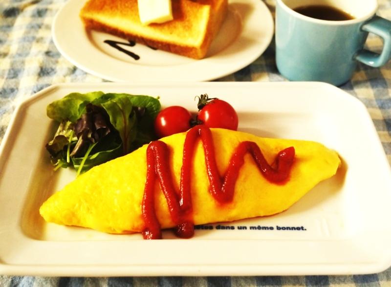 美味しいオムレツを食べたい!絶品人気オムレツレシピをご紹介♪のサムネイル画像