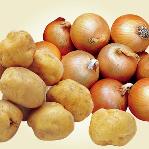 じゃがいもと玉ねぎの美味しさをふんだんに引き出すおすすめレシピのサムネイル画像