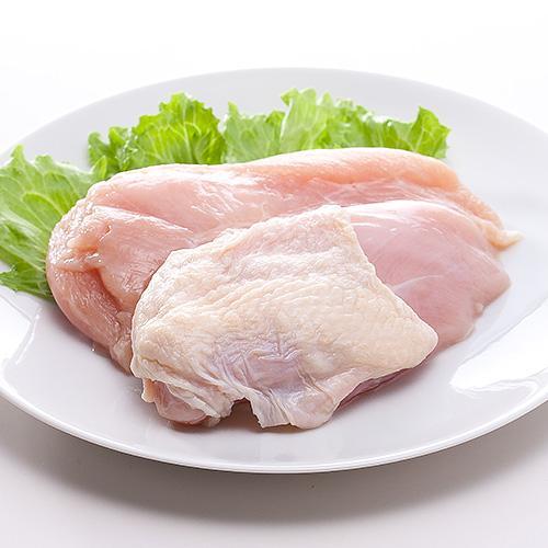 さっぱりとした部位でダイエット&節約食材!鶏むね肉の人気レシピのサムネイル画像