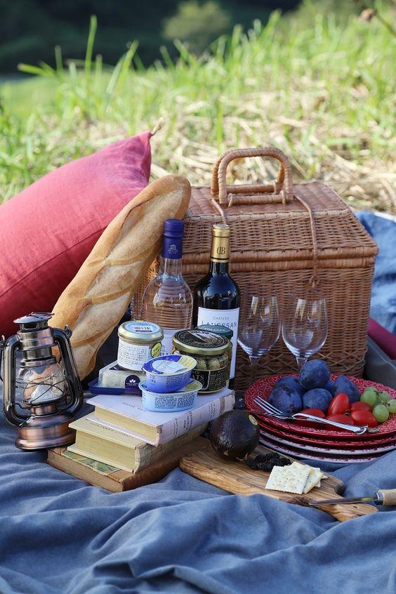 見ているだけで幸せ♡お洒落過ぎるピクニックお弁当アイデアまとめ♪のサムネイル画像