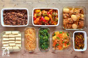 「お弁当作り置き」のレシピとアイデア集!これで朝も楽になる!のサムネイル画像