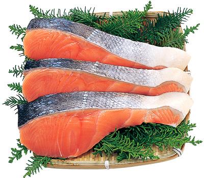 体にいい成分が豊富な鮭ですがカロリーはどのくらいあるのか?。のサムネイル画像