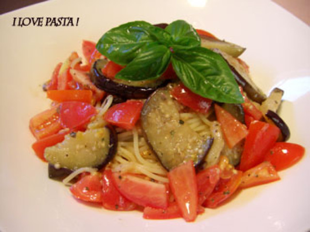 なすとトマトの絶品料理!お洒落で美味しいおすすめレシピ5選のサムネイル画像