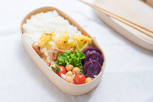 子どもを元気にして喜ばせたい!お弁当の人気レシピを5選!のサムネイル画像