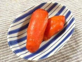 ちょっぴり大人の味♫の明太子を使った料理の作り方6選!!!のサムネイル画像
