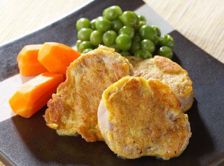 いつもの豚肉でおいしい!豚肉のピカタオススメレシピ6選♪のサムネイル画像