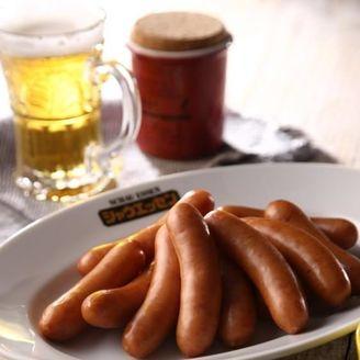 日本人好みのウインナー!シャウエッセンのカロリーとおすすめレシピのサムネイル画像