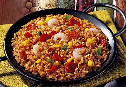 お家で本格的な味!?美味しくいジャンバラヤの作り方をご紹介しますのサムネイル画像
