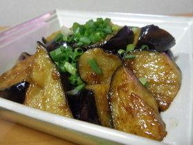 煮ても焼いても揚げても美味しい♪万能食材なすの簡単レシピ5選!のサムネイル画像