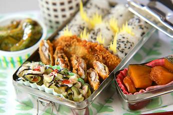 お弁当におすすめの彩りよく栄養価も高い野菜のおかずレシピまとめのサムネイル画像