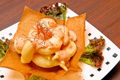子供も大好き海老マヨ!家庭で作れる本格的で美味しいレシピ5選のサムネイル画像