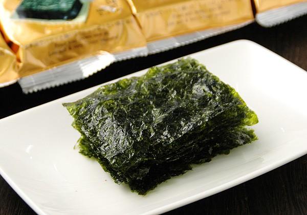 湿気る前に使っちゃおう!韓国のりを使った料理の作り方をご紹介♪のサムネイル画像