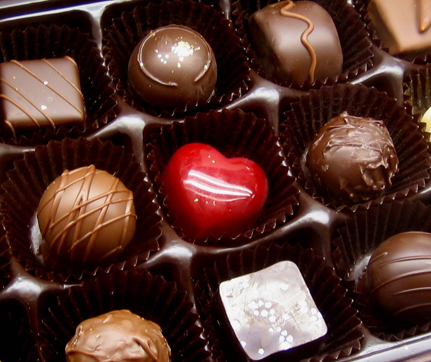 あま~くとろける☆ホッとひと息☆人気のチョコ・レシピ5選のサムネイル画像