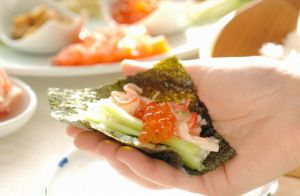 今晩はお寿司にしませんか?いろんなお寿司の作り方あつめました☆のサムネイル画像