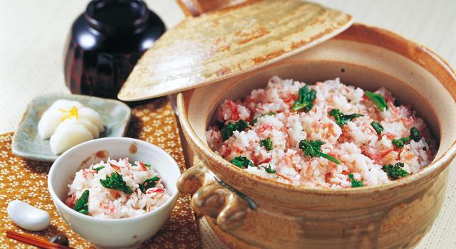 この記事だけで一食分できちゃう!?炊き込みご飯を作った時の献立例のサムネイル画像
